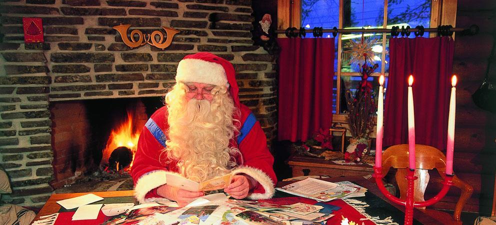 Villaggio di Babbo Natale a Cattolica