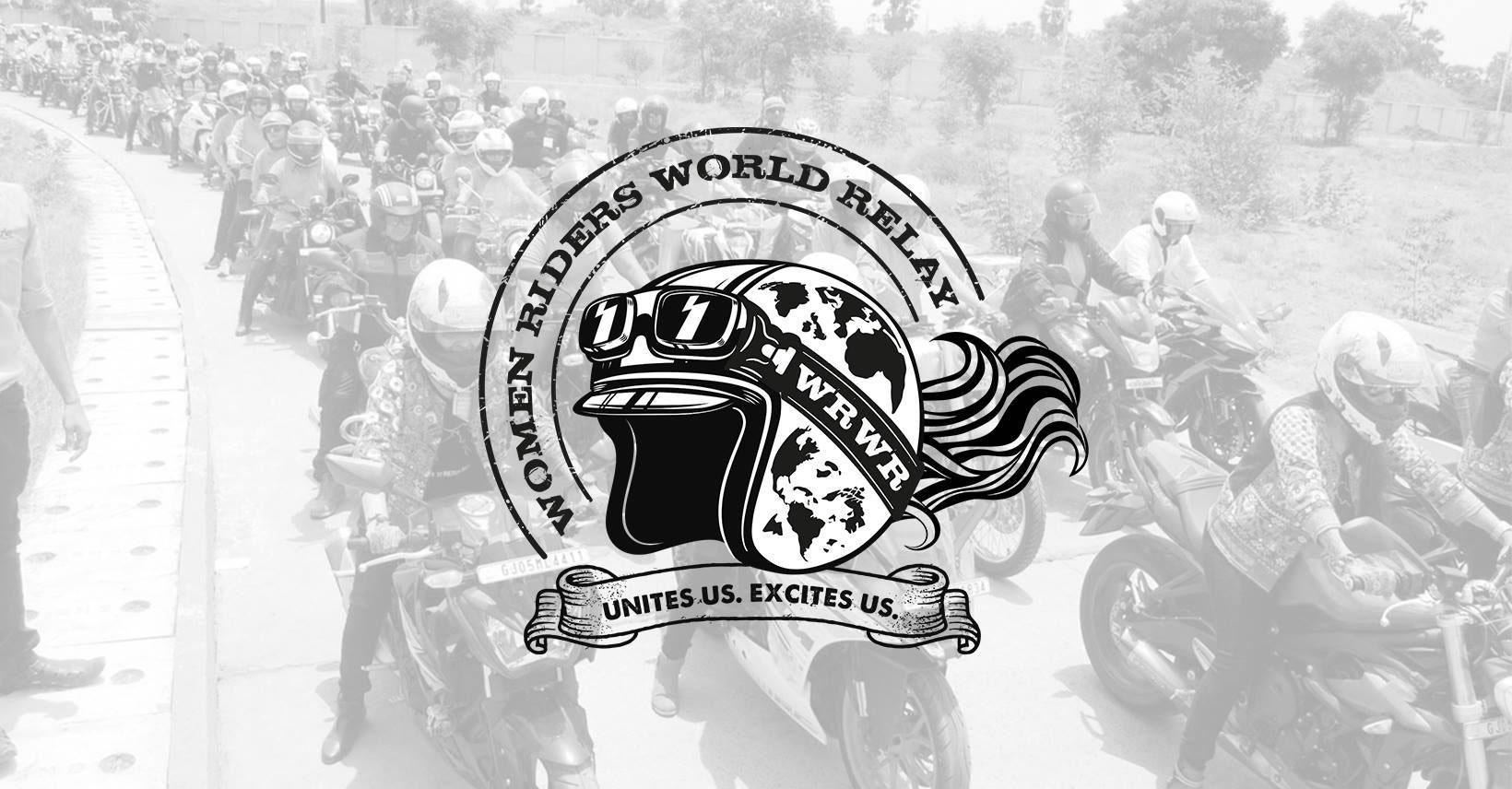 WRWR: Women Riders World Relay 2019