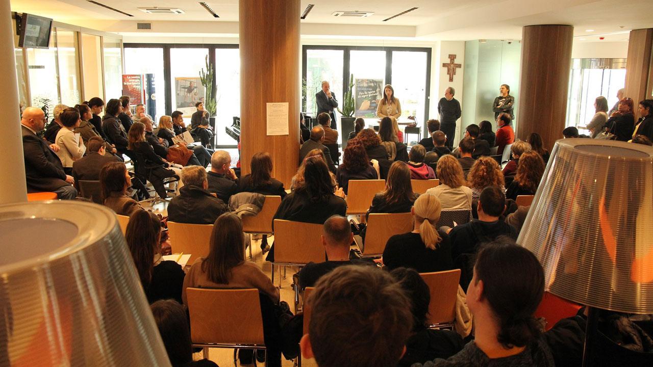 """Progetto """"Fare scuola in Europa"""": studenti di Rimini pronti a partire"""