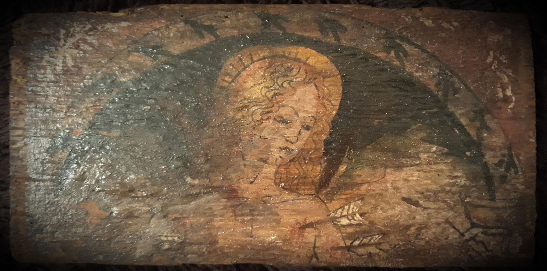 """""""Confronti d'Arte"""": un frammento della storia"""