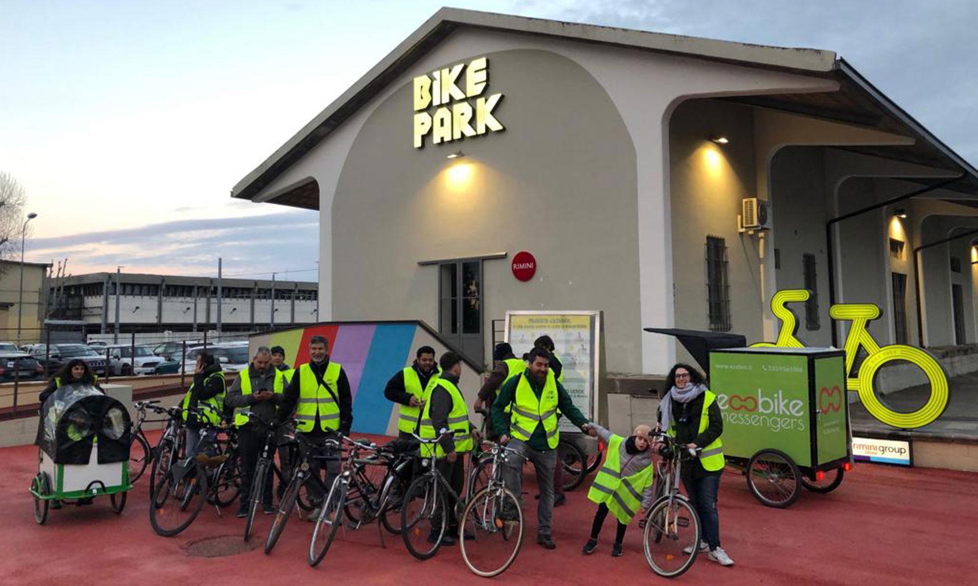 Ciclismo Rimini: nasce la consulta della Bicicletta