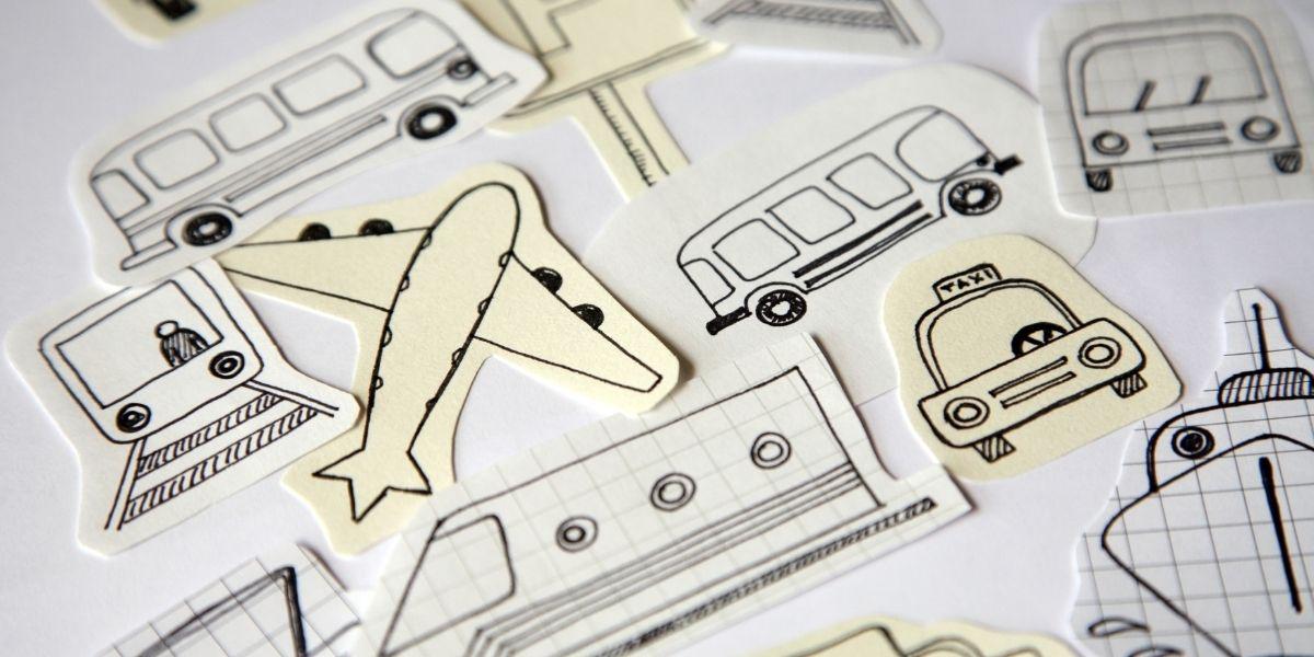 Viabilità a Rimini: muoversi con i mezzi