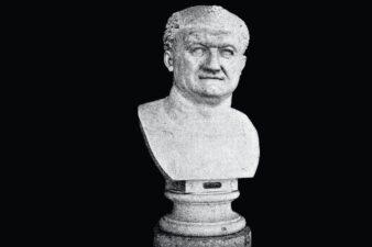 """L'imperatore Vespasiano, per linea paterna, era un """"romagnolo"""""""