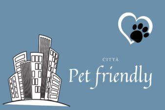 """Città a 4 Zampe: la guida che ti porta nelle città """"pet friendly"""""""