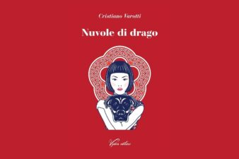 """Comunicato stampa: esce il libro """"Nuvole di drago"""" di Cristiano Varotti"""